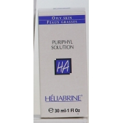 SOLUTION PURIPHYL - HÉLIABRINE