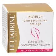 CRÈME NUTRI 24 - 50ML - HÉLIABRINE