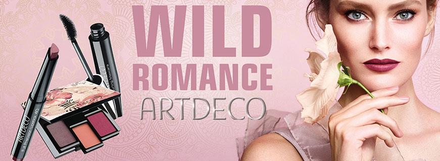 ARTDECO WILD ROMANCE
