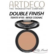 DOUBLE FINISH N°05 - ARTDECO