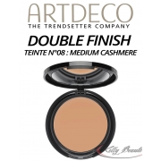 DOUBLE FINISH N°08 - ARTDECO