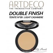 DOUBLE FINISH N°09 - ARTDECO