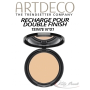 DOUBLE FINISH N°01 REFILL - ARTDECO