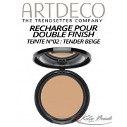 DOUBLE FINISH N°02 REFILL - ARTDECO