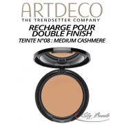 DOUBLE FINISH N°08 REFILL - ARTDECO