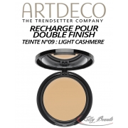 DOUBLE FINISH N°09 REFILL - ARTDECO