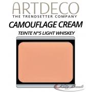 CAMOUFLAGE CREAM N°5 - ARTDECO