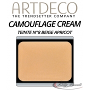 CAMOUFLAGE CREAM N°8 - ARTDECO