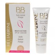 BB CREAM skin perfecting tinted care - HELIABRINE