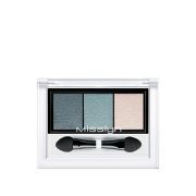 HIGH SHINE TRIO EYESHADOW N°65 OH LA LA - MISSLYN