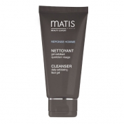 Gel exfoliant quotidien visage 150ml - MATIS