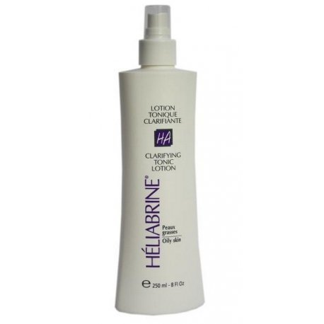 CLARIFYING TONIC LOTION - HELIABRINE