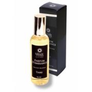 """Parfum d'ambiance """"thé - mandarine"""" - Les fleuris de Grasse"""