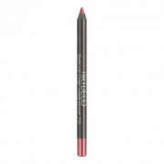 CRAYON SOFT LIP LINER WATERPROOF N°73 deep love - ARTDECO