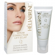 LIFT AND ILLUMINATE SERUM - HELIABRINE