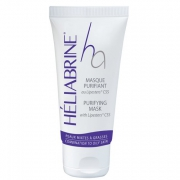 MASK FOR OILY SKIN - HELIABRINE