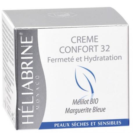 COMFORT 32 CREAM - HELIABRINE