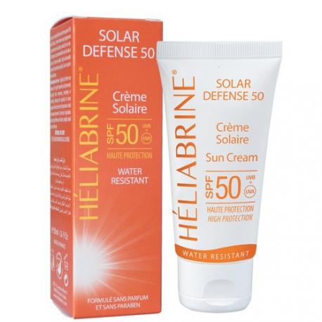SOLAR DEFENSE SPF 50 - HELIABRINE