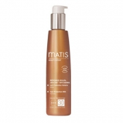 MATIS REPONSE SOLEIL. LAIT PROTECTION Anti-âge CORPS SPF 30