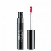 Artdeco Rouge à lèvres crémeux et brillant. Tenue 12 heures N° 24 - Liquid Lipstick - long-lasting