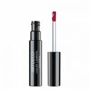 Rouge à lèvres crémeux et brillant. Tenue 12 heures N° 28 - Liquid Lipstick - long-lasting