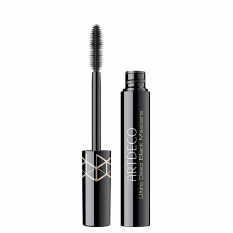 ARTDECO - Ultra Deep Black Mascara N° 1 Noir