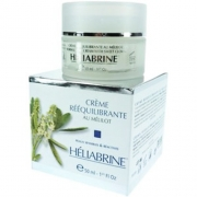 NORMALIZING CREAM WITH BIO SWEET CLOVER - HELIABRINE
