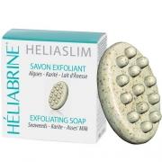 HELIABRINE - HELIASLIM  SAVON EXFOLIANT Aux Algues & Karité