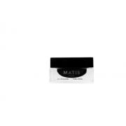 Réponse PREMIUM - LES YEUX  Gel précieux noir caviar 20ml - MATIS