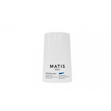MATIS REPONSE BODY - Corps Deodorant Natural-Secure 50ml