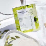 THALGO  MASQUE SHOT BOOSTER D'ENERGIE  20ml