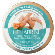 SATIN CREAM FOR THE BODY - HELIABRINE