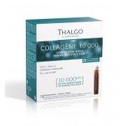THALGO NUTRICOSMETIQUES - COLLAGENE 10000 - 10 monodoses X 25ml