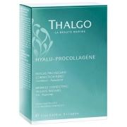 THALGO Hyalu-Procollagène PATCHS PRO REGARD CORRECTION RIDES- 8X2 Patchs -