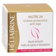NUTRI 24 CREAM 50ml - HELIABRINE