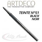 MINERAL EYE STYLER N°51 BLACK - ARTDECO