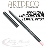 INVISIBLE LIP CONTOUR N°1 - ARTDECO